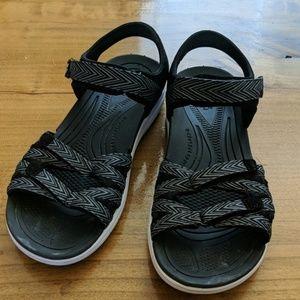 Ryka waterproof sandals